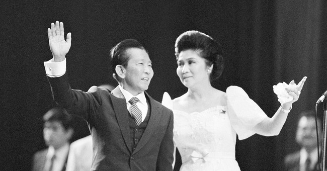 Who deserves millions in art seized from Marcos regime?
