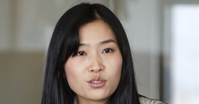 28-year-old becomes 17 again in Zhang Mo's directorial debut