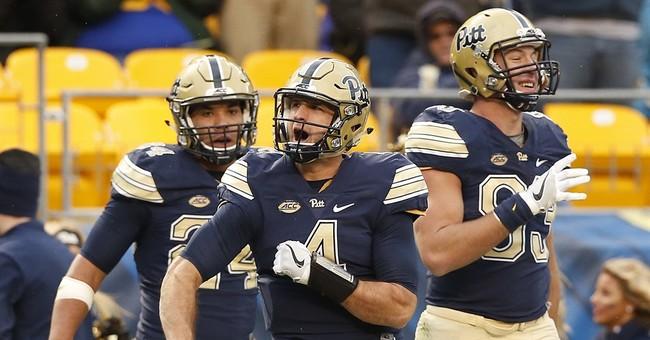 AP TOP 25: USF, Pitt among 6 teams to enter rankings