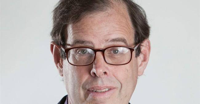 Q&A: Political economist Eberstadt on men without jobs