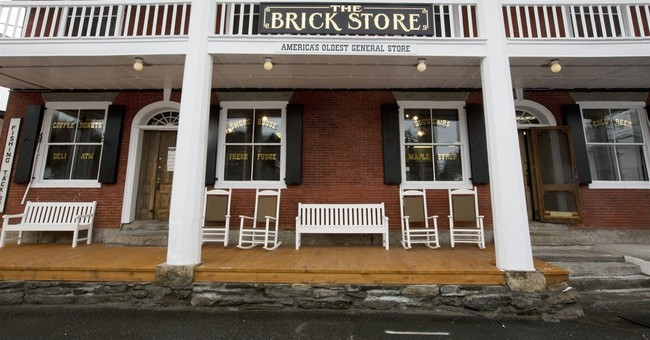 New owners plan to bring closed general store back to life