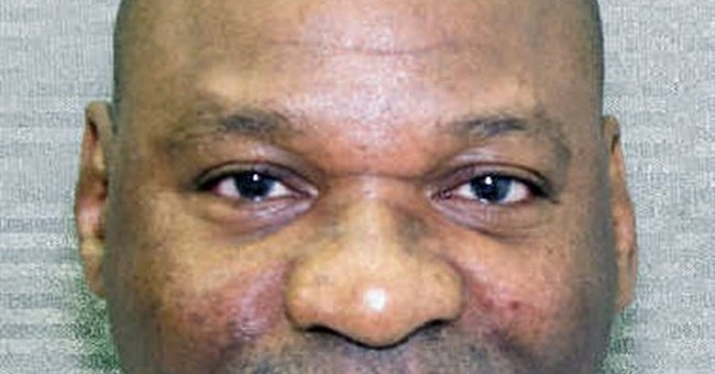 Supreme Court seems to favor Texas death row inmate