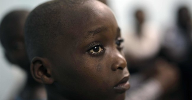 Silent victims of violence: 4 million kids orphaned in Congo