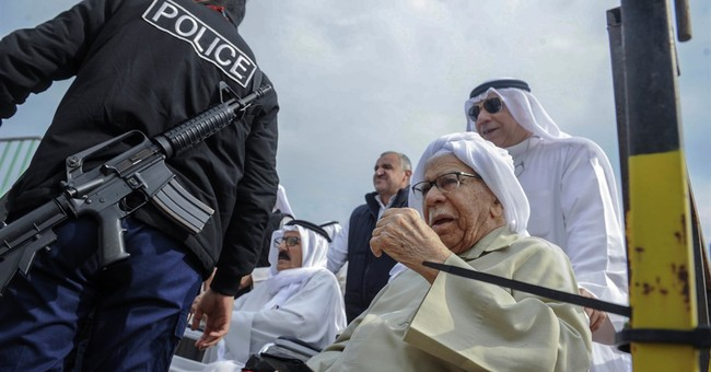Opposition wins seats in Kuwait vote, as does just 1 woman