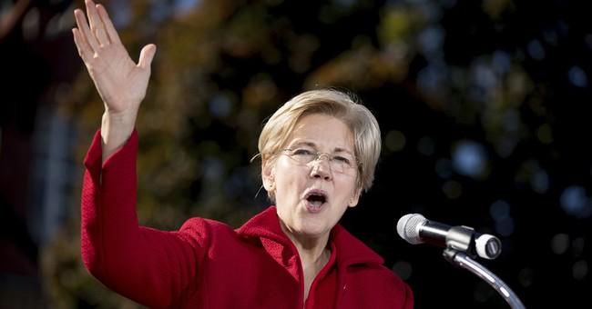 Sen. Warren blasts drug approval bill as 'extortion'