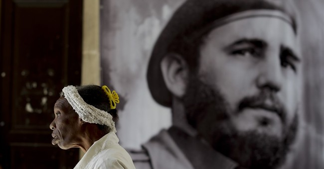 Some blacks applaud Castro legacy of racial equality