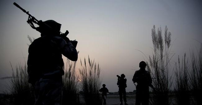 Guns fall silent, but tensions high between India, Pakistan