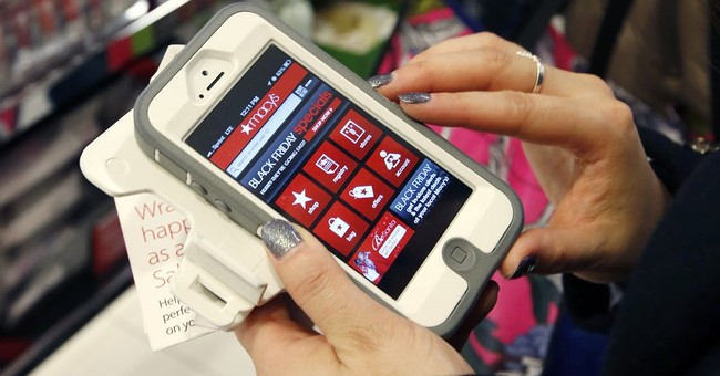 4 changes shoppers will see as they buy on their phones