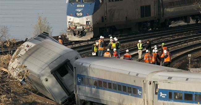 Feds: Railroads slow to make progress on train technology