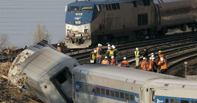Feds: Railroads slow to make progress on train technology