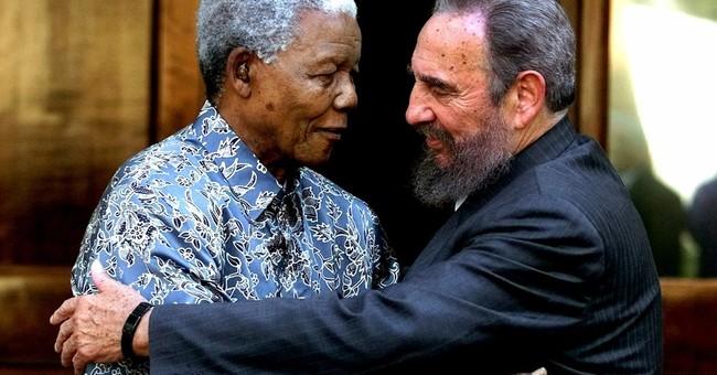 Some blacks applaud Castro legacy of racial equality