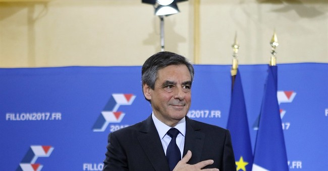 German minister praises French candidate Fillon's economics