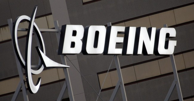 Trade body says Boeing was offered illegal tax breaks in US