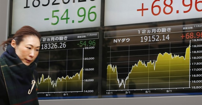 OPEC and Italian unease weighing on global stocks