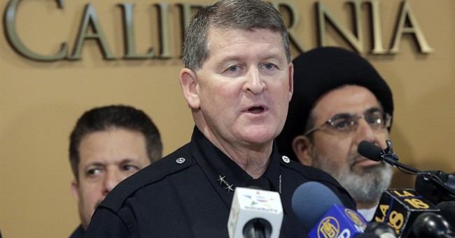 Law enforcement condemns letters threatening Muslims
