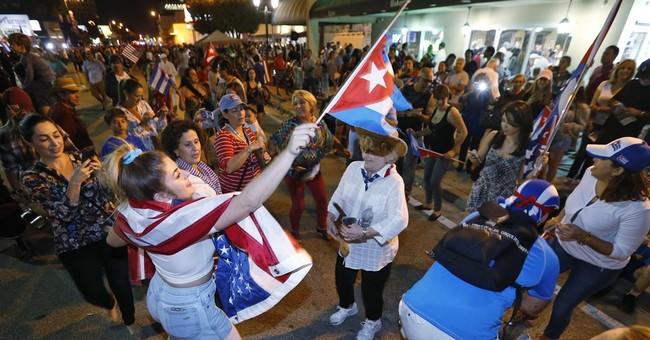 Cuban-American millennials anticipate role in evolving Cuba