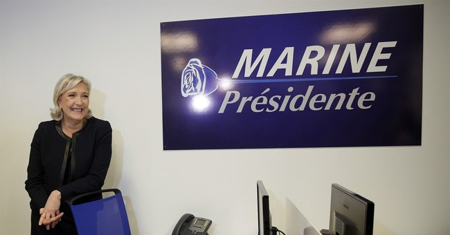 French presidential race heats up: A look at the candidates