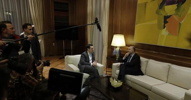 Greece needs debt relief, eurozone central banker says