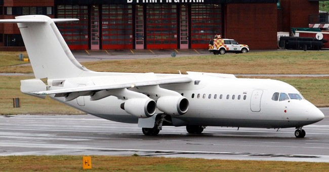A look at British Aerospace plane that crashed in Colombia