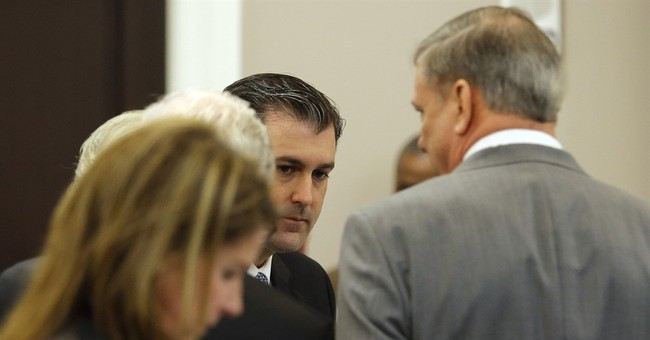 The Latest: Court adjourns; closing arguments Wednesday