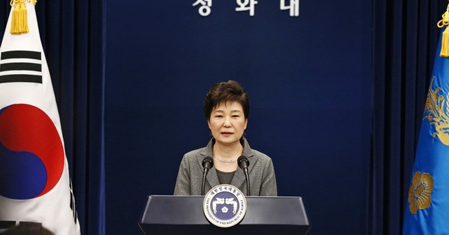 Analysis: S. Korea leader buys time, but maybe not much