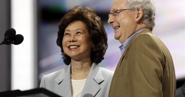 Elaine Chao's record suggests skepticism on new safety regs