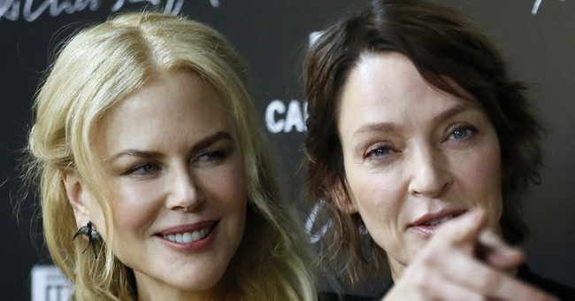 Pirelli launches covered-up 2017 calendar with top actresses