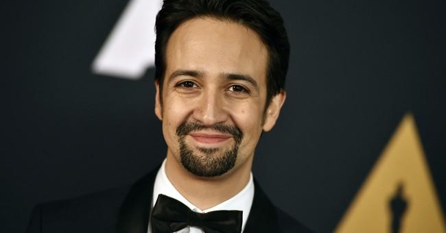 'Hamilton' creator to tackle 'The Kingkiller Chronicles'