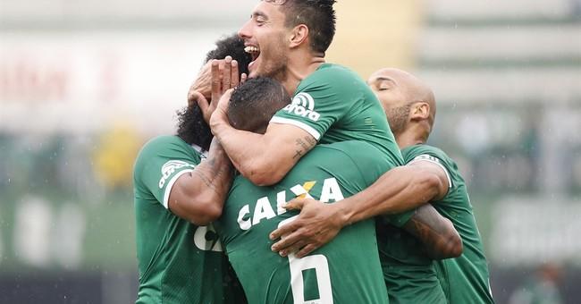 Brazilian team's season of glory ends in tragedy