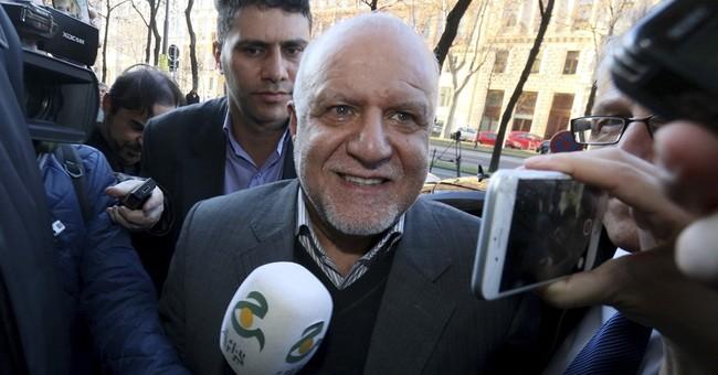 Saudi-Iran rivalries could scuttle tentative OPEC deal