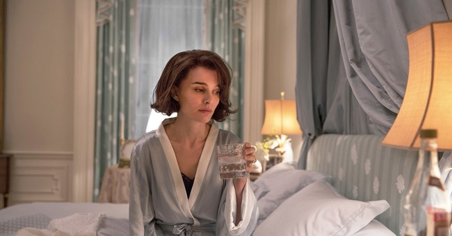 Natalie Portman explores the mysteries of Jackie Kennedy