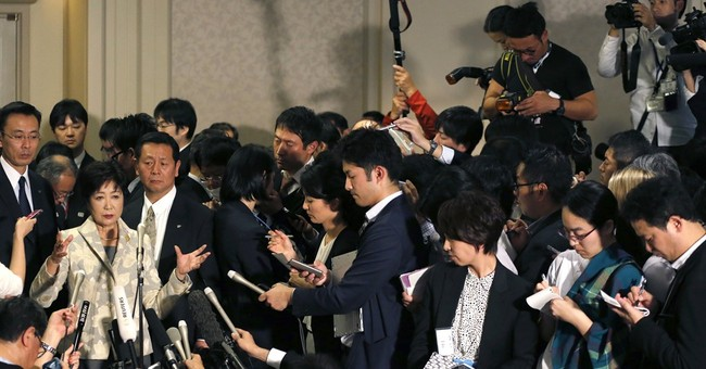 Rowing, canoe sprint, swimming to remain at Tokyo venues