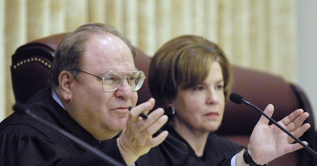 Missouri Supreme Court Judge Richard Teitelman dies