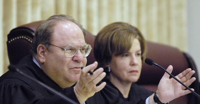 Missouri Supreme Court Judge Richard Teitelman dies