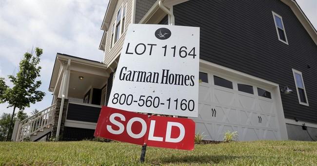 US home prices surpass pre-recession peak amid healthy sales
