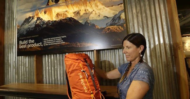 Patagonia donating its $10M in Black Friday sales to charity