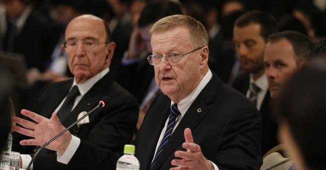 IOC will not sign off on Tokyo's $20b budget for 2020 Games