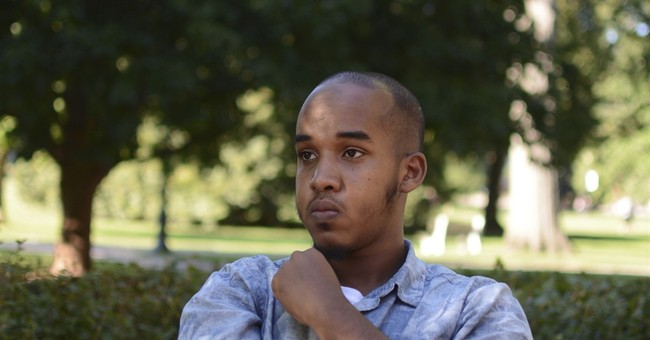 Ohio State knife attacker was 'nice guy' but unknown to many