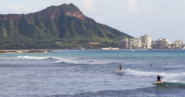 Number of visitors to Hawaii grows 4.3 percent in October