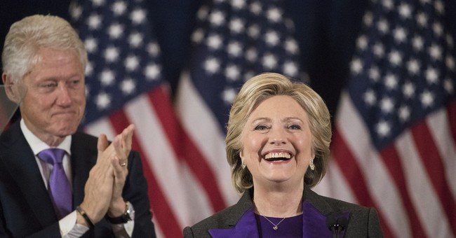 Clinton team sees recount effort as waste of resources