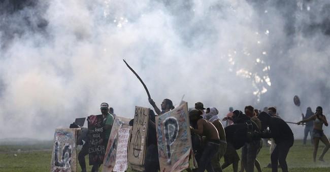 Brazilian prosecutors threaten to quit corruption probe