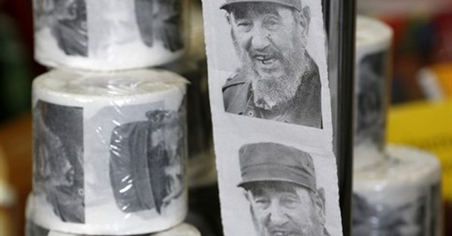 Miami celebrations at Castro's death shock those in Havana