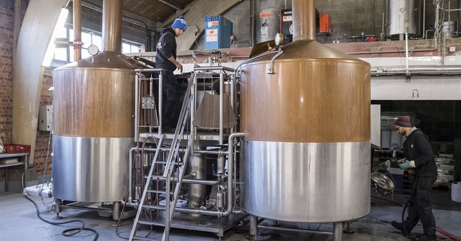 Cheers! Culture you can drink! Belgian beer gets UN backing