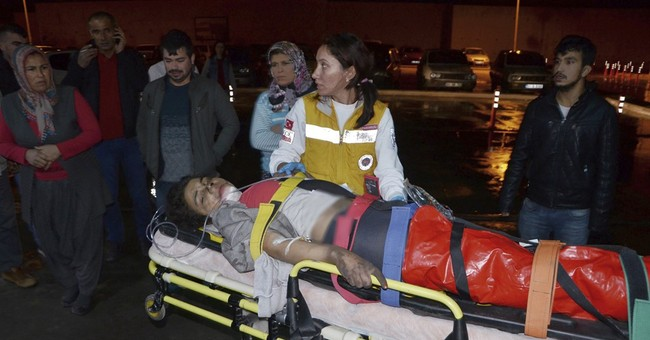 Turkey: 6 people detained after deadly dormitory fire