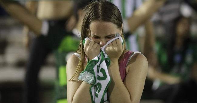 Chapecoense vows to compete, possibly with borrowed players
