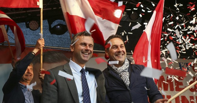 Q&A: Candidates, issues in Austria presidential election