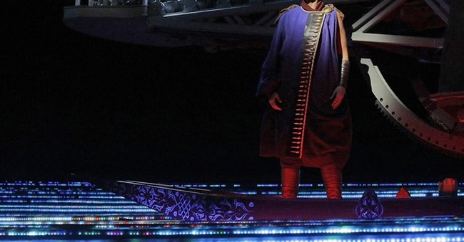 Saariaho's 'L'Amour' first work by woman at Met since 1903