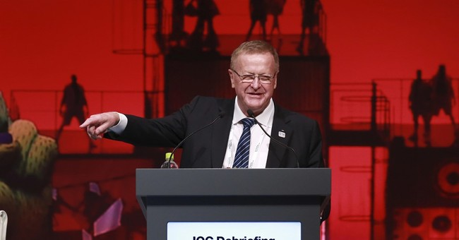 IOC: Tokyo's huge cost could give wrong message