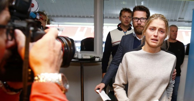 Anti-Doping Norway proposes 14-month doping ban for Johaug