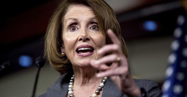 House Democrats re-elect Pelosi as leader despite discontent